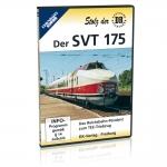 DVD - Der SVT 175