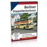 DVD - Berliner Doppeldeckerbusse