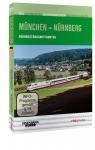 DVD - München - Nürnberg