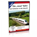 "DVD - Die ""neue"" Bahn"