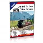 DVD - Die DB in den 70er Jahren