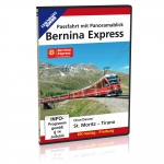 DVD - Bernina Express