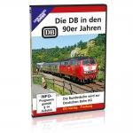 DVD - Die DB in den 90er Jahren
