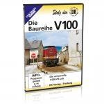 DVD - Die Baureihe V 100