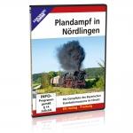 DVD - Plandampf in Nördlingen