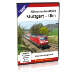 DVD - Stuttgart - Ulm