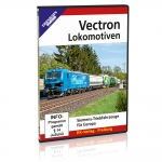DVD - Vectron-Lokomotiven