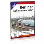 DVD - Berliner Schienenverkehr