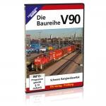 DVD - Die Baureihe V 90