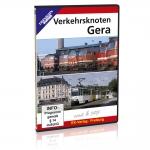 DVD - Verkehrsknoten Gera