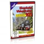 DVD - Eisenbahn Video-Kurier 105