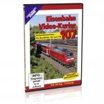 DVD - Eisenbahn Video-Kurier 107