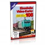 DVD - Eisenbahn Video-Kurier 108