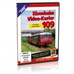 DVD - Eisenbahn Video-Kurier 109