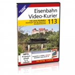 DVD - Eisenbahn Video-Kurier 113