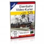 DVD - Eisenbahn Video - Kurier 125