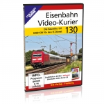 DVD - Eisenbahn Video-Kurier 130