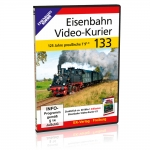 DVD - Eisenbahn Video-Kurier 133