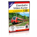 DVD - Eisenbahn Video-Kurier 138