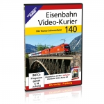 DVD - Eisenbahn Video-Kurier 140
