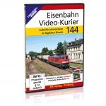 DVD - Eisenbahn Video-Kurier 144