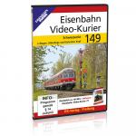 DVD - Eisenbahn Video-Kurier 149