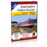 DVD - Eisenbahn Video-Kurier 153