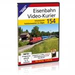 DVD - Eisenbahn Video-Kurier 154
