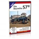 DVD - Die Baureihe 57.10