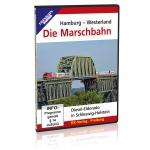 DVD - Die Marschbahn