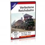 DVD - Verbotene Reichsbahn