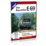 DVD - Die Baureihe E 69