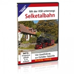 DVD - Die Selketalbahn