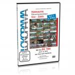 Blu-Ray - Transalpin EC 164 Graz nach Innsbruck