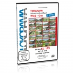 Blu-Ray - Transalpin EC 163 Wörgl nach Graz