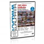 Blu-Ray - 160 Jahre Südbahn