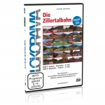 Blu-Ray - Zillertalbahn Sommer