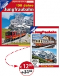 Sparpaket Jungfraubahn
