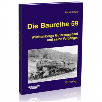 Die Baureihe 59
