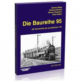 Die Baureihe 95