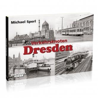Verkehrsknoten Dresden