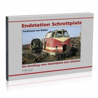 Endstation Schrottplatz