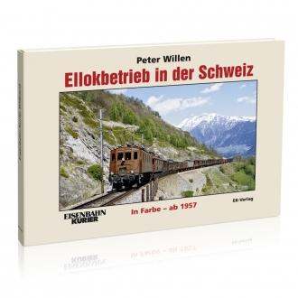 Ellokbetrieb in der Schweiz