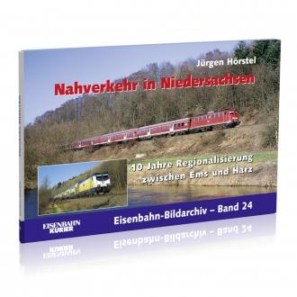 Nahverkehr in Niedersachsen