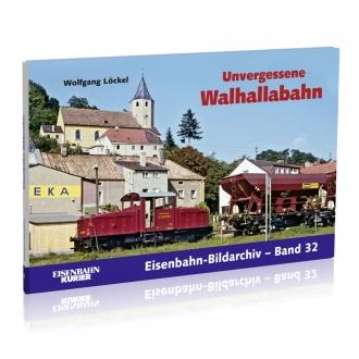 Unvergessene Walhallabahn - Teil 1