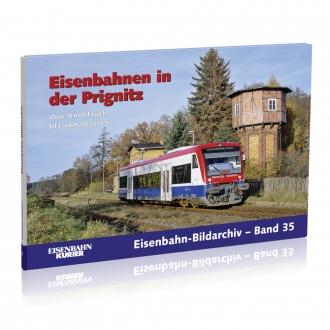 Eisenbahnen in der Prignitz
