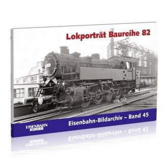 Lokporträt Baureihe 82