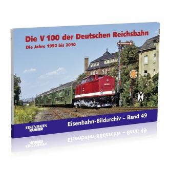 Die V 100 der Deutschen Reichsbahn - Teil 2