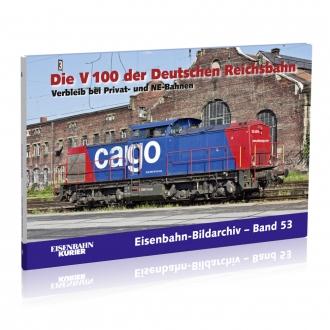 Die V 100 der Deutschen Reichsbahn - Teil 3