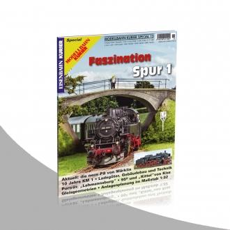 """""""Faszination Spur 1"""" Abonnement"""
